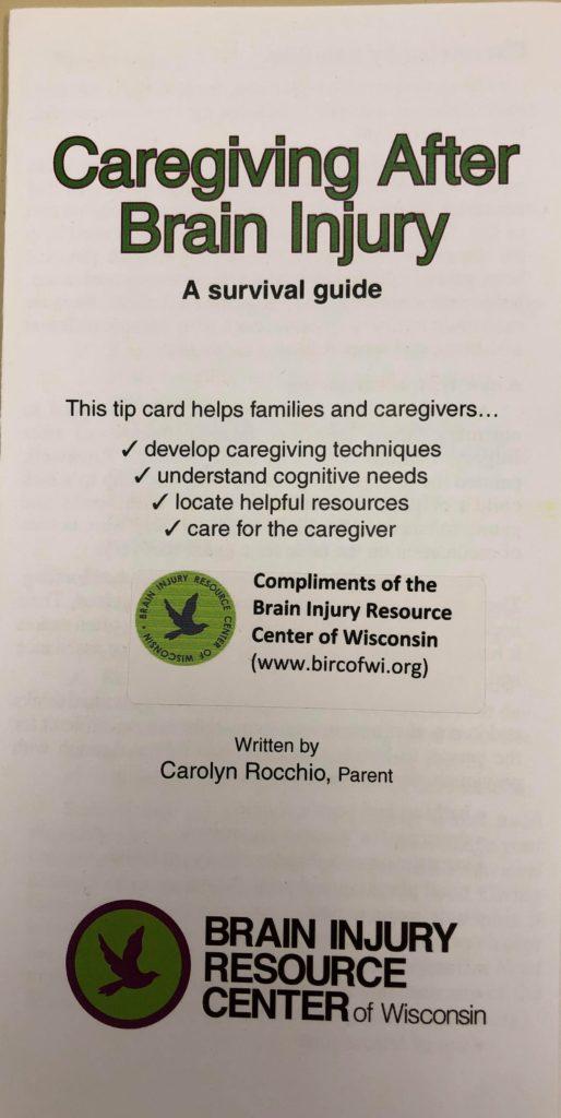 caregivingsheet